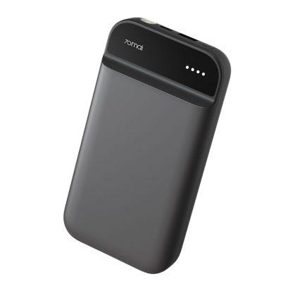 Пуско-зарядное устройство Xiaomi 70 Mai Jump Starter 11100mAh - 2