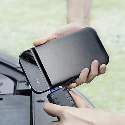 Пуско-зарядное устройство Xiaomi 70 Mai Jump Starter 11100mAh - 5