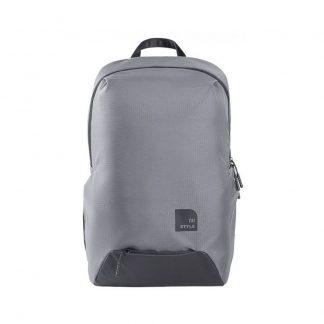 Рюкзак Xiaomi Mi Style Leisure Sports Gray - 1
