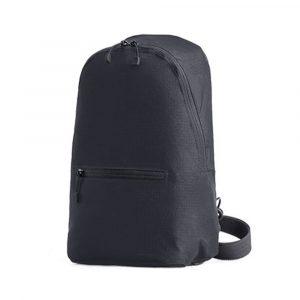 Рюкзак Xiaomi Zanjia Lightweight Small Backpack 11L Black - 1