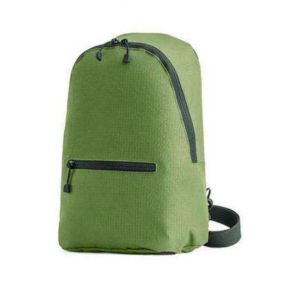 Рюкзак Xiaomi Zanjia Lightweight Small Backpack 11L Green - 1