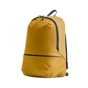 Рюкзак Xiaomi Zanjia Lightweight Small Backpack 11L Yellow - 1