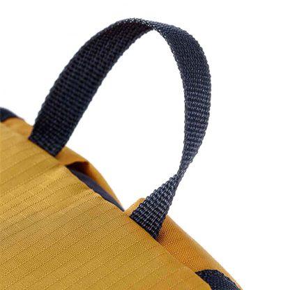 Рюкзак Xiaomi Zanjia Lightweight Small Backpack 11L Yellow - 2