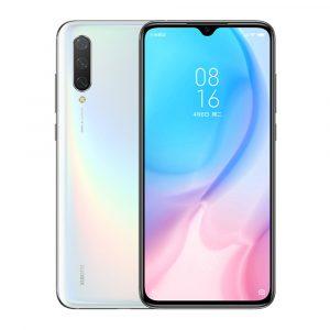 Xiaomi Mi 9 Lite 6/128Gb White - 1