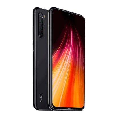 Xiaomi Redmi Note 8 6/64Gb Black - 2