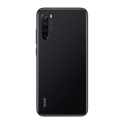 Xiaomi Redmi Note 8 6/64Gb Black - 4