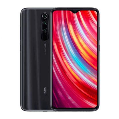 Xiaomi Redmi Note 8 Pro 6/128Gb Black - 1