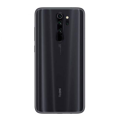 Xiaomi Redmi Note 8 Pro 6/128Gb Black - 3