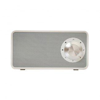 Беспроводная колонка с функцией беспроводной зарядки Xiaomi White Noise Wireless Speaker (ZS1001) - 1
