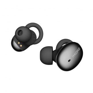 Беспроводные наушники Xiaomi 1MORE Stylish True Wireless E1026BT Black - 1