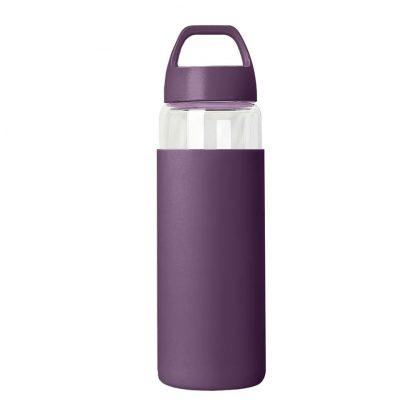 Butylka Dlya Vody Xiaomi Mufor Musi 480ml Purple 1