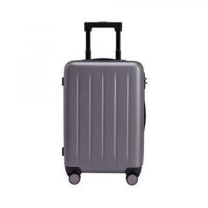 Чемодан Xiaomi 90 Points Travel Suitcase 1A 20 Grey - 1