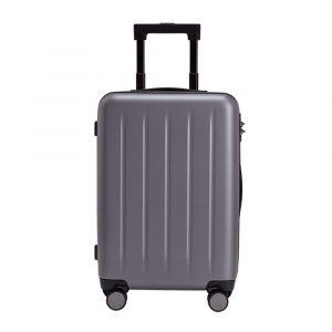 Чемодан Xiaomi 90 Points Travel Suitcase 1A 26 Grey - 1