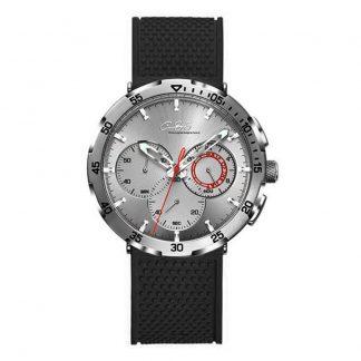 Механические часы Xiaomi C+86 Sports Watch (Black) - 1