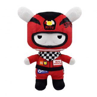 Мягкая игрушка Xiaomi - Заяц Гонщик - 1