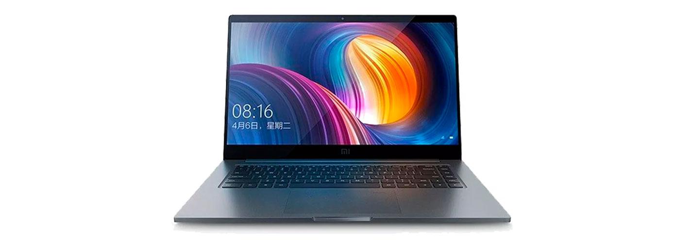 Описание Mi Notebook Pro 15.6″ Gray (Intel Core i5 8GB 256GBGTX 1050 4gb) - 1