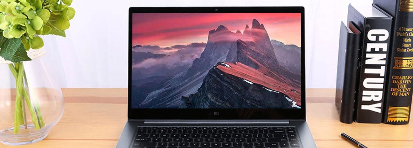 Описание Mi Notebook Pro 15.6″ Gray (Intel Core i5 8GB 256GBGTX 1050 4gb) - 4