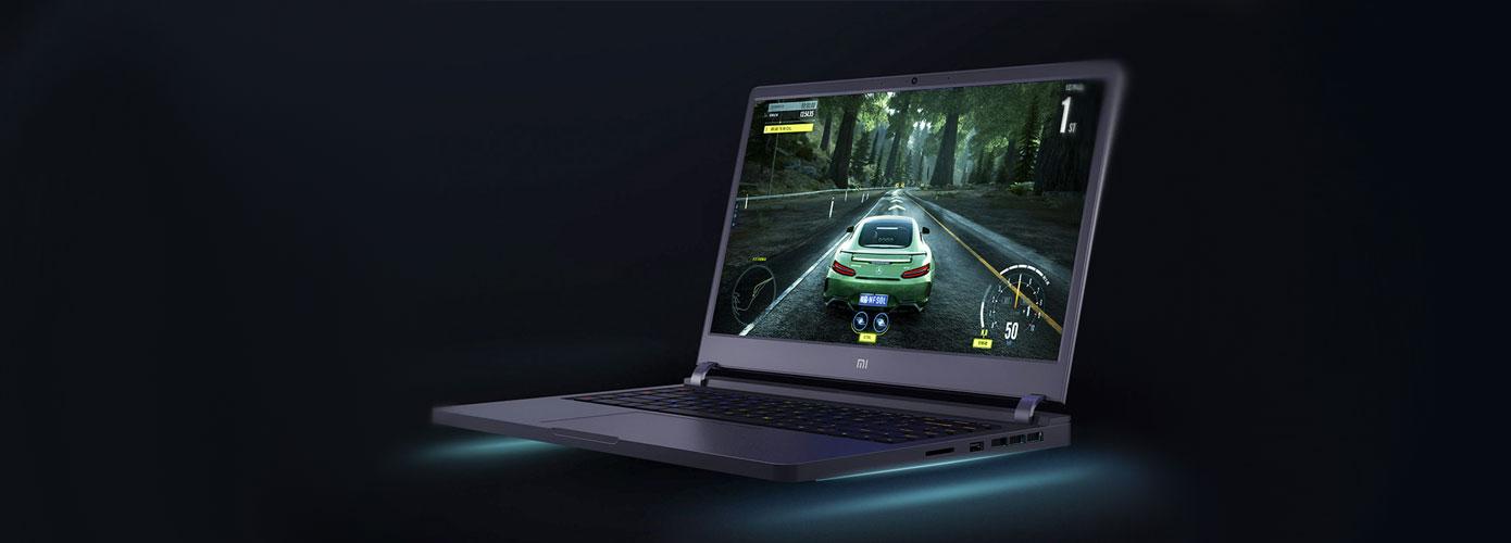 Описание Mi Gaming Laptop - 3