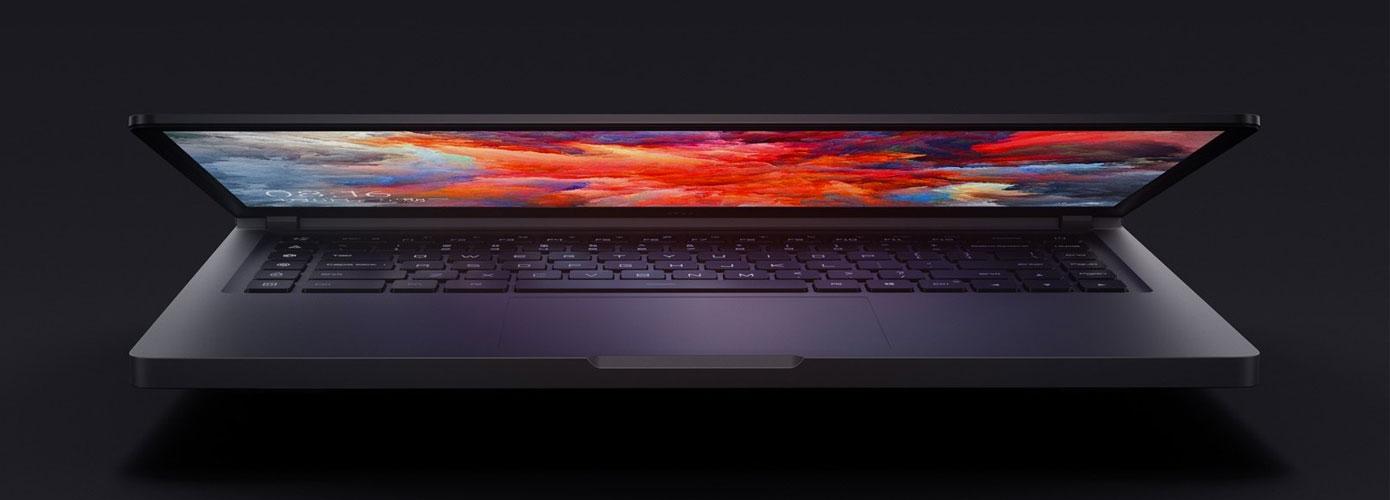 Описание Mi Gaming Laptop - 5