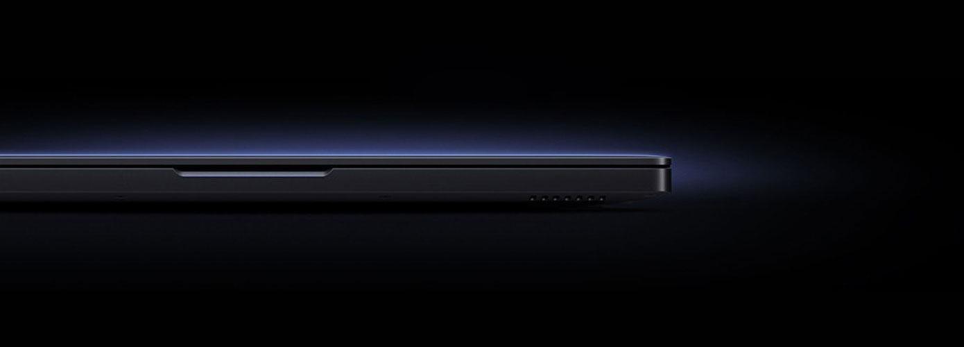 Описание Mi Gaming Laptop - 6