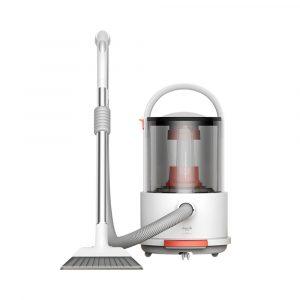 Пылесос Deerma Wet and Dry Bucket Vacuum Cleaner - 1