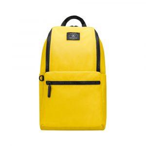 Рюкзак 90 Fun QINZHI CHUXING Leisure Bag 10L Yellow - 1