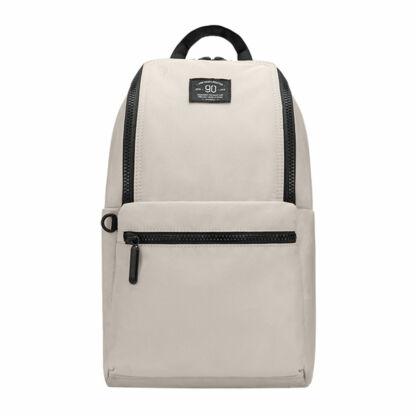 Ryukzak 90 Fun Qinzhi Chuxing Leisure Bag 18l White 1