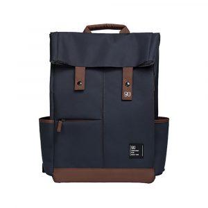 Рюкзак Xiaomi Urevo Youqi Energy College Leisure Backpack, Dark Blue - 1