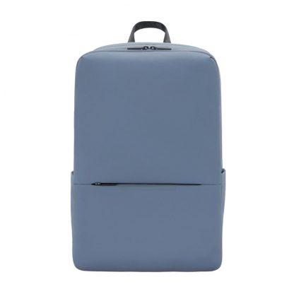 Влагозащищенный рюкзак Xiaomi Simple Casual Backpack 2 Blue - 1