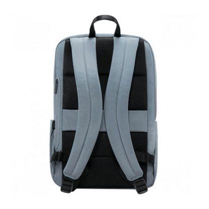 Влагозащищенный рюкзак Xiaomi Simple Casual Backpack 2 Blue - 2