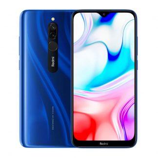 Xiaomi Redmi 8 3/32Gb Sapphire Blue - 1