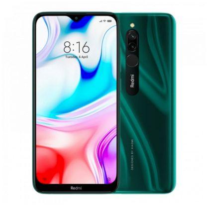 Xiaomi Redmi 8 4/64Gb Green - 1