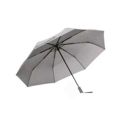 Зонт Xiaomi Mijia Huayang Large Antistorm Gray - 1