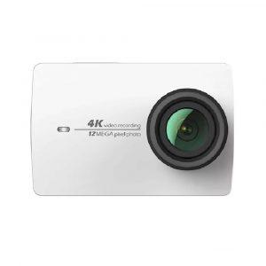 Action Camera Xiaomi Yi 4K Белый - 1