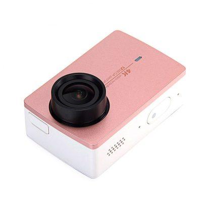 Action Camera Xiaomi Yi 4K Розовый - 3