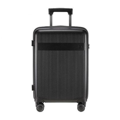"""Чемодан Xiaomi 90 Points Z Family Suitcase 20"""" (Black) - 1"""