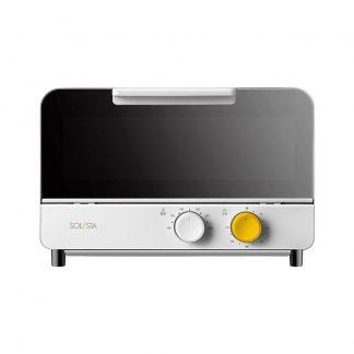 Электрическая кухонная мини-печь Xiaomi Solista 12L/800W - 1