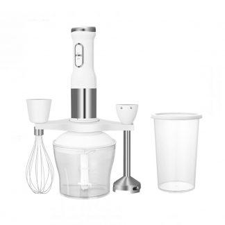 Кухонный комбайн Xiaomi QCOOKER HandHeld Cooking White (CD-HB01) - 1