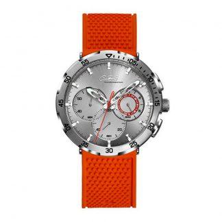 Механические часы Xiaomi C+86 Sports Watch (Red) - 1