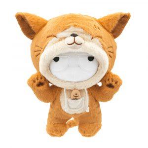 Мягкая игрушка Xiaomi - Заяц Котенок - 1