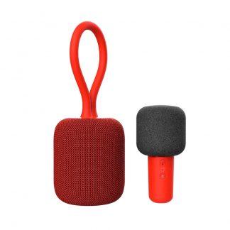 Набор для караоке Xiaomi UL Life iK8 Karaoke Speaker Red - 1
