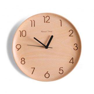 Настенные часы Xiaomi About Time - 1