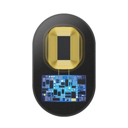 Приёмник беспроводной зарядки Baseus Micro Wireless Charging - 4