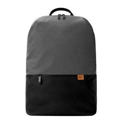 Рюкзак Xiaomi Simple Leisure Bag XXB01LF Grey - 1