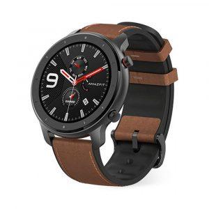 Умные часы Xiaomi Amazfit GTR Aluminum Alloy 47mm - 1