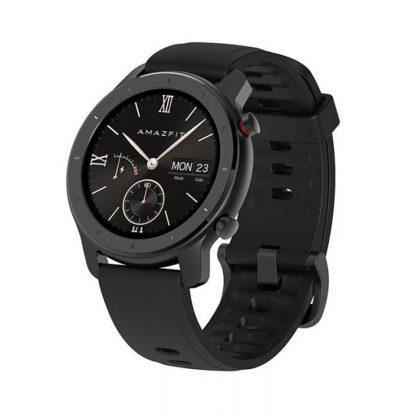Умные часы Xiaomi Amazfit GTR Starry Black 42mm - 1