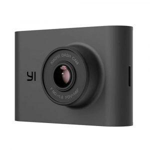 Видеорегистратор Xiaomi YI Nightscape Dash Camera - 1