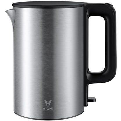 Чайник электрический Xiaomi Viomi Electric Kettle Silver (YMK1506) - 1