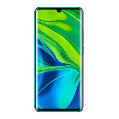 Xiaomi Mi Note 10 6/128 GB Aurora Green - 2