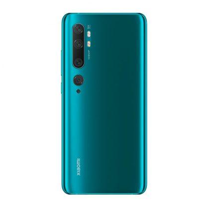 Xiaomi Mi Note 10 6/128 GB Aurora Green - 3